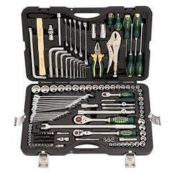 142 Piece Force Master Tool Kit