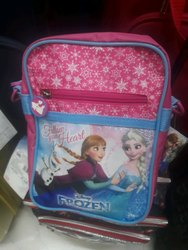 School Girls Bag