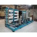 Industrial Ro Plant, Available