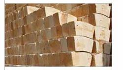 Brick And Block Refractory Clay Brick