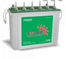 Microtek Solar Tubular Battery