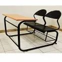 Two Seater Benches For Schools