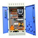 Gearless MRL Lift Control Panel