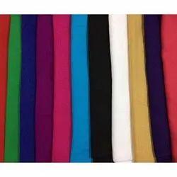 Mill-Dyed Rayon Slub Fabric