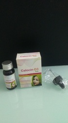 Cholecalciferol 30ml Drops