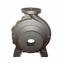 Gunmetal Pump Casting