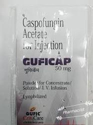 Guficap 50mg Injection