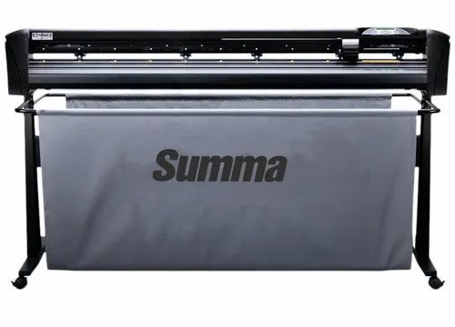 Summa Cut D160 - View Specifications & Details of Vinyl