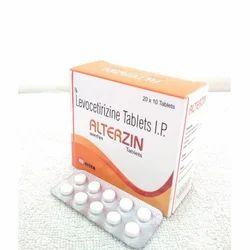 Levocetirizine Tablets l.P