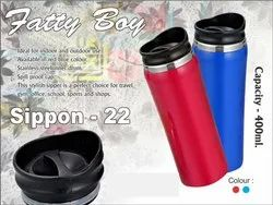 Metal Sipper Bottle 22