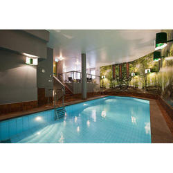 Indoor Swimming Pool Construction Service