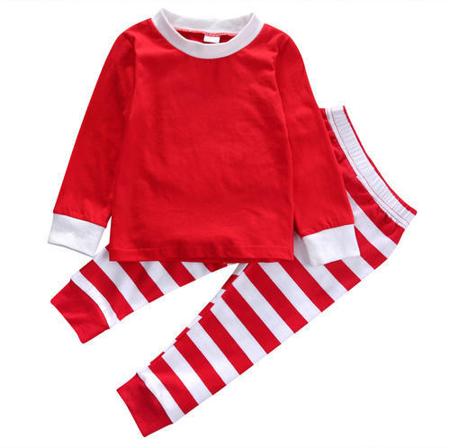a2ff3cdbb12f Multi Colors Cotton Baby Pajama