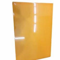 Orange Wall Tile, 0-5 Mm, 5-10 Mm