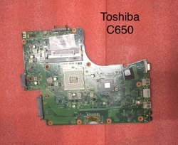 Intel Toshiba C650 / C655 V000225140 Laptop Motherboard