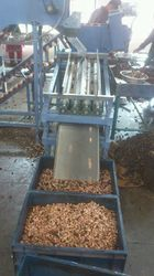MS Cashew Processing Machine