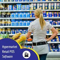 Hyper Market Retail POS