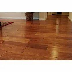 Brown Laminate Flooring Wood Panel, Laminate Panel Flooring