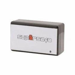 Super Safe Four Wheeler GPS 4.0