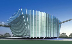 Architectural And Building Glass