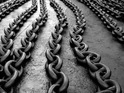 Heavy Duty Steel Chains