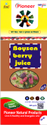 Boysen Berry Juice 500 Ml