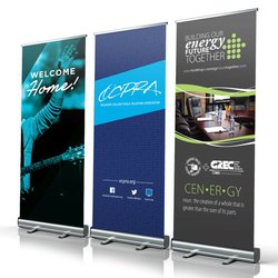 Banners, Sign Boards, Posters Printing