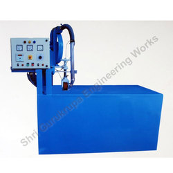 Tarpaulin Single Side Sealing Machine