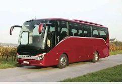 New Delhi To Gwalior Bus Services