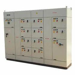 3 Phase Energy Meter Panel