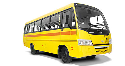 Tata School Bus Popular Mega Motor India Pvt Ltd Manufacturer