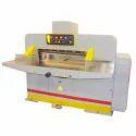 Semi Automatic High speed Paper Cutting Machine