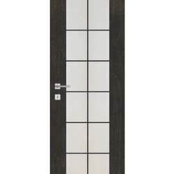 WD-12 Designer Wooden Door
