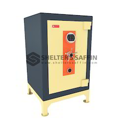 Biometric Safety Safe Locker