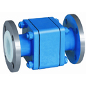 PTFE Lined Check Valves
