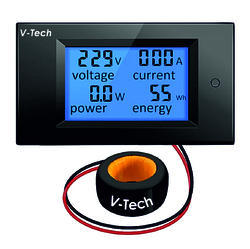 Digital Power Meter Energy Monitor