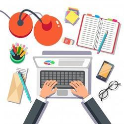Domestic Online Typing Work