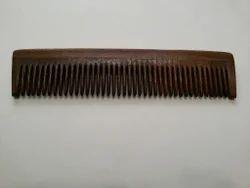 Sisham Wooden Comb 12FC