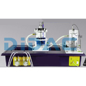 Chemical Reactor Teaching Equipment