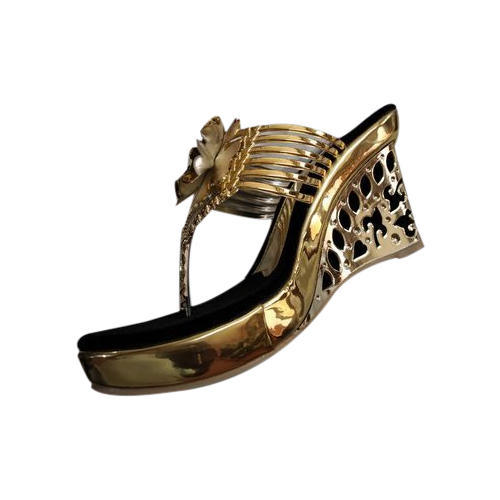 Ladies Designer Sandal, Size: 6-10 & 7-11