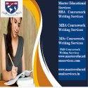BBA Coursework Writing Services