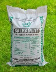 Organic Oil Seeds Cake Base