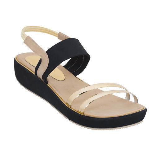 6c2d62a2113d Deeanne London Black Ladies Footwear