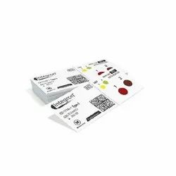 IT12  ETO Chemical Indicator Strips