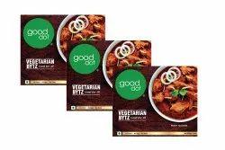 Herbl Good Dot Veg Bytz (Ready to Cook), Packaging Type: Box