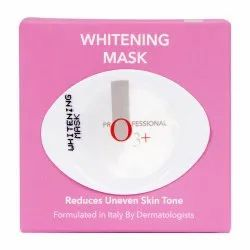 O3  Skin Whitening Mask To Reduces Uneven Skin Tone For All Skin Types, 5g