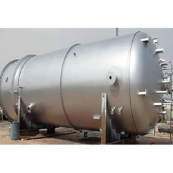 Chemical Industrial Vessel