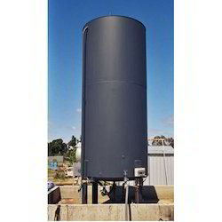Emulsion Chemical Tanks