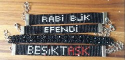 Kavita Fashions 55 Name Beaded Bracelets