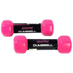 Imported Dumbbell