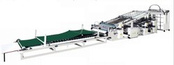 Automatic Flute Laminating Machine - 5ply
